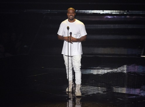 Washington University Offers College Course on Kanye West