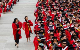 College graduates, most may find themselves in the Business World.