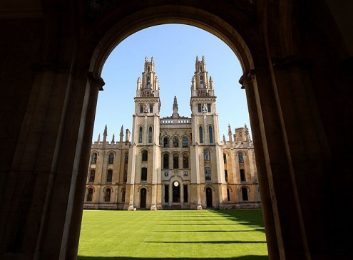Oxford University To Face Trial After Graduate Fails To Get First-Class Degree