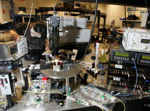 Worcester State University And Santa Clara University Receive Donations to Boost STEM Program