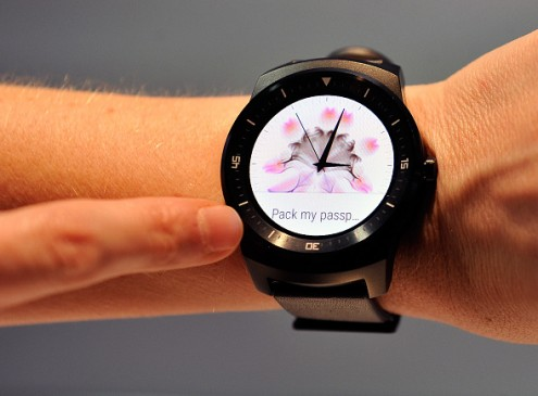 LG Watch Sport Specs & Release Date: RAM, Battery Capacity Of Android Wear 2.0 Smartwatch Revealed
