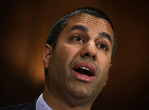 Net Neutrality Critic Ajit Pai Appointed To Chair The FCC [Video]