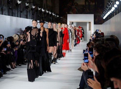 Scholarships Aspiring Fashion Designers Should Look Into
