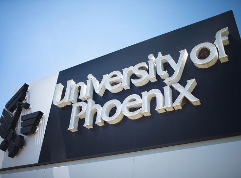 University Of Phoenix Accreditor Approves Sale Of The School's Parent Company