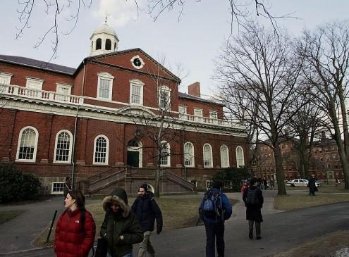 Billionaire University: Why Harvard Mints Richest Alumni