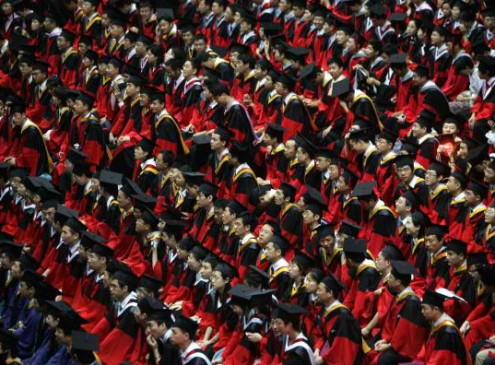 How Students And Employers Think Differently About An MBA