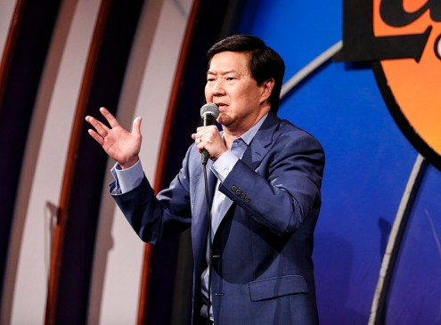 Ken Jeong, J.Cole And More Celebities Side Hustle To Succeed In Creative Life
