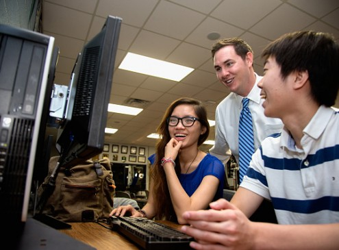 Online Master's Degree Programs Gain National Popularity in the US