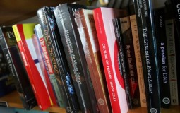 Costs of university textbooks rises every year