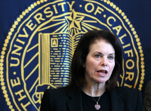 University of California Considers Tuition Hike After 6 Years