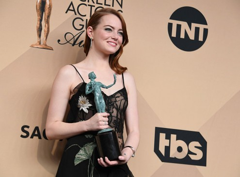 Emma Stone's Net Worth, Career Soars From 'La La Land': Lessons Actor Hopefuls Can Learn