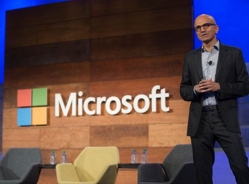 Microsoft Gets Serious About Customer Protection, Launches Microsoft Azure IP Advantage [VIDEO]