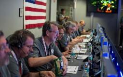 NASA Mission Control