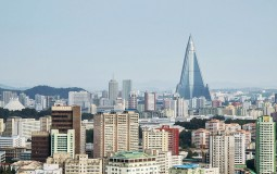 North Korean university asks for help regarding food security from Texas A&M University