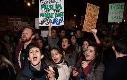 People React To Trump's Muslim Travel Ban