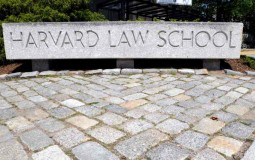 Harvard Law Review Hails Its First Female Black President