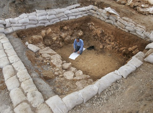 New Website Crowdsources Potential Archaeological Sites
