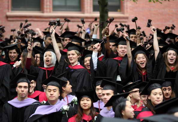 Top 7 Countries With The Most STEM Graduates