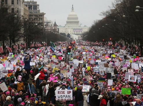 Scientists Organize 'March For Science' Event In Washington