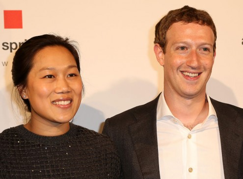 Stanford, UC, Facebook CEO's Biohub To Grant $50 Million For Researchers' 'Riskiest Ideas'