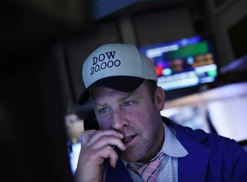 Dow 20,000: It's Significance And Impact On Investors