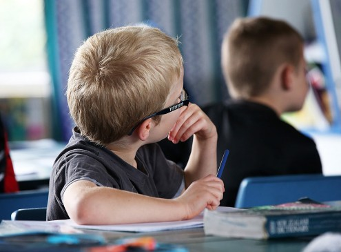 Kids Learn Math Better When Body Movements Are Involved, Study Says