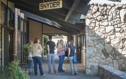 Community college in Oregon