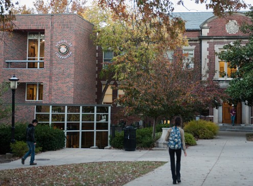 Public Universities Brace For More Budget Cuts as State Revenues Continue to Decline