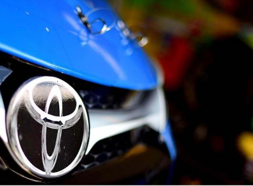 Toyota Partners With MIT And Stanford University For Its AI Research