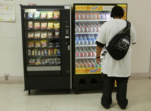 How Hackers Attacked A University Using Its Vending Machines And IoT Devices