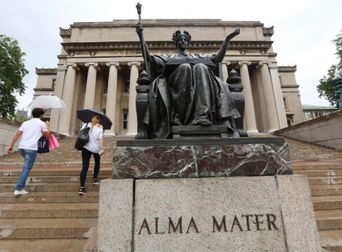 Columbia University Sends Acceptance Letters To 277 Potential Students By Mistake