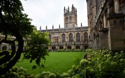 Oxford University Is Breaking A 700-Year Tradition In Response To Brexit