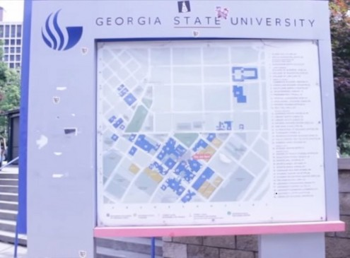 Georgia State University Uses Big Data To Help Low-Income Students Graduate
