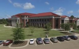 Ole Miss Campus Tour - Robert C Khayat Law Center