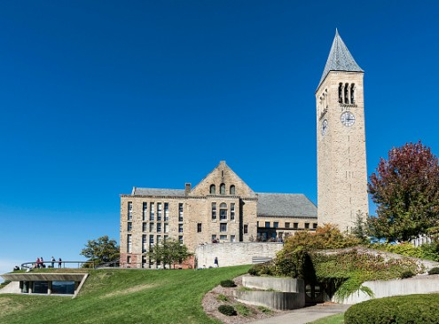 Civil Rights Office To Pay Cornell University A Visit For Most Title IX Investigations