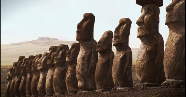Easter Island Provides Evidence Why Extinction Is Inevitable 100 Years From Now