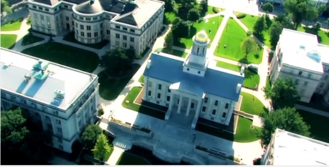 Nearly 2,500 University of Iowa Students Lose Their Scholarship
