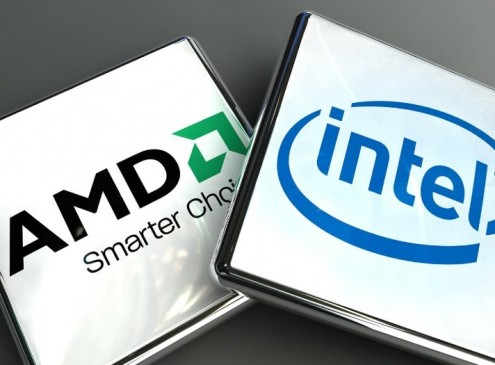 Intel Destruction: AMD Ryzen Released, Faster than Core i7; MacBook Pro Coming ARM-Based Chips
