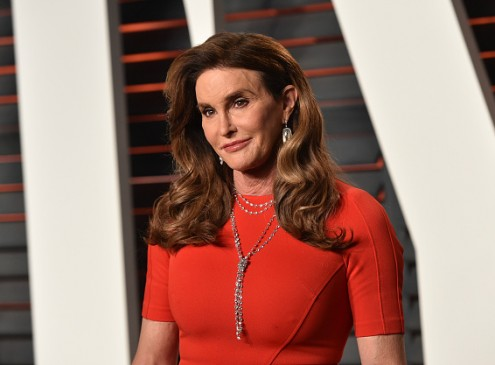 Caitlyn Jenner Says Trump's Retraction Of Transgender Bathroom Protections 'A Disaster'
