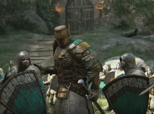'For Honor': 400 Game Cheaters Got Banned By Game's EasyAntiCheat System, And Counting!