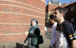 Asylum seekers in the UK