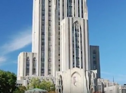University Of Pittsburgh Offers College Courses To High Schools [Video]