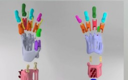 Prosthetic Hands