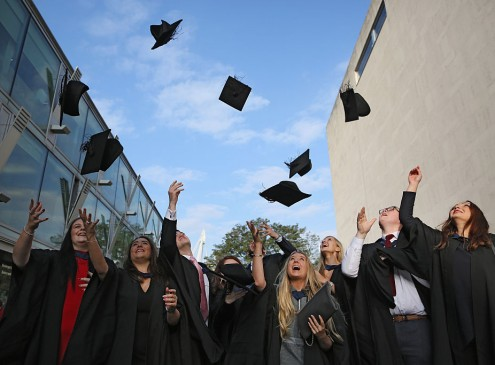 Career Tips For Fresh Graduates Before Applying For A Job