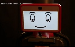 Meet Baxter: The Robot That Can Read Your Mind