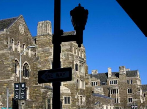 Yale University Announces The First-Ever DS2 Department