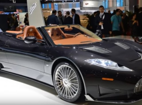 Spyker To Make A Strong Comeback At 2017 Geneva Motor Show, But This Time With Vengeance