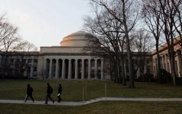 MIT leaps to inspire and benefit society