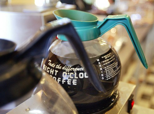 Preservative Found In Yale Coffee Maker Could Have Caused Illness, University Admits