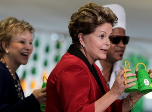 'Caxirola' – The Official Instrument for the 2014 FIFA World Cup in Brazil (VIDEO)